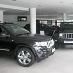 Samochód zastępczy – Legnica