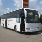 Wynajem busów – Legnica