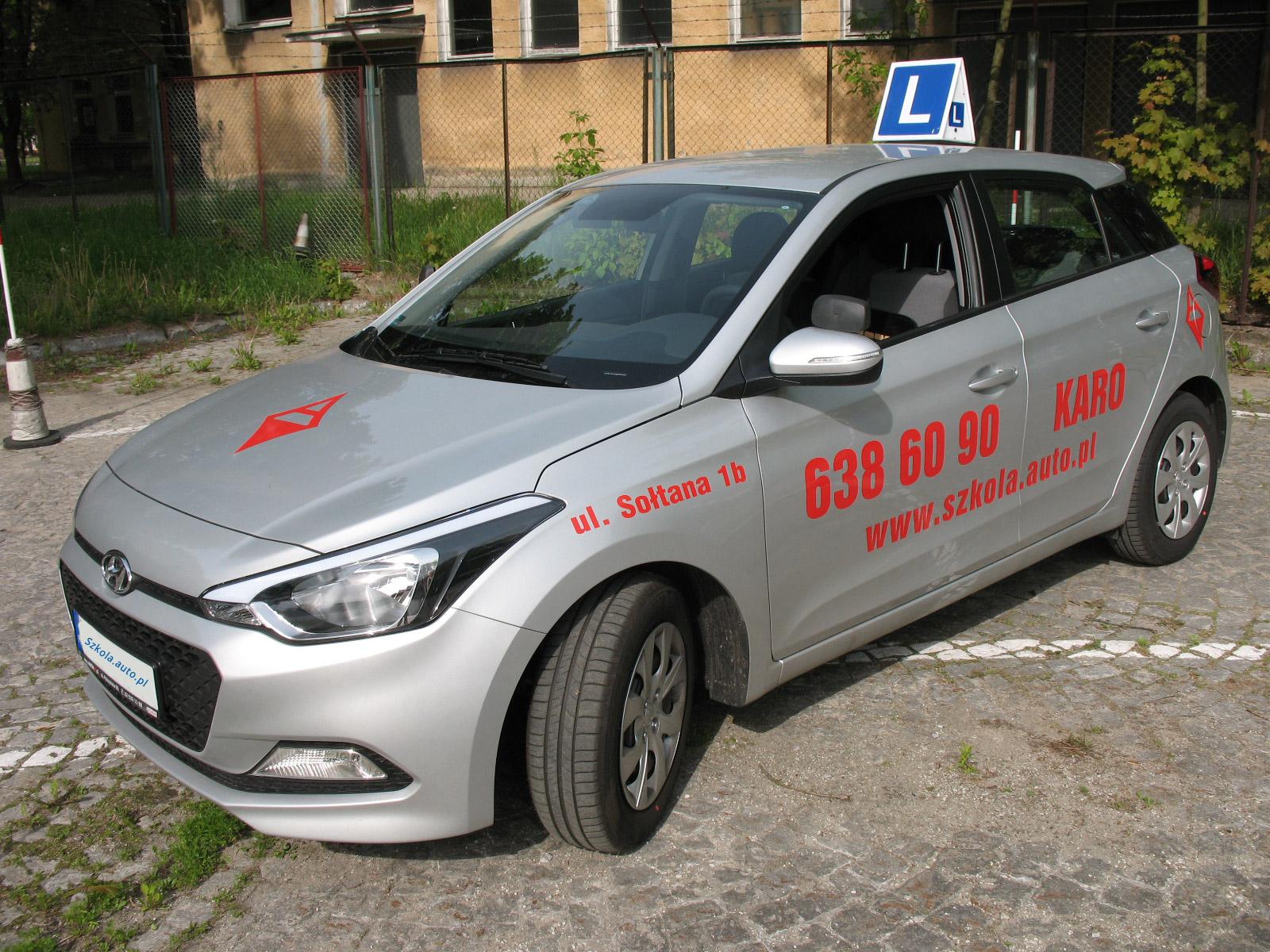 Kurs prawa jazdy Lublin (10)