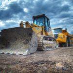 Producent maszyn budowlanych