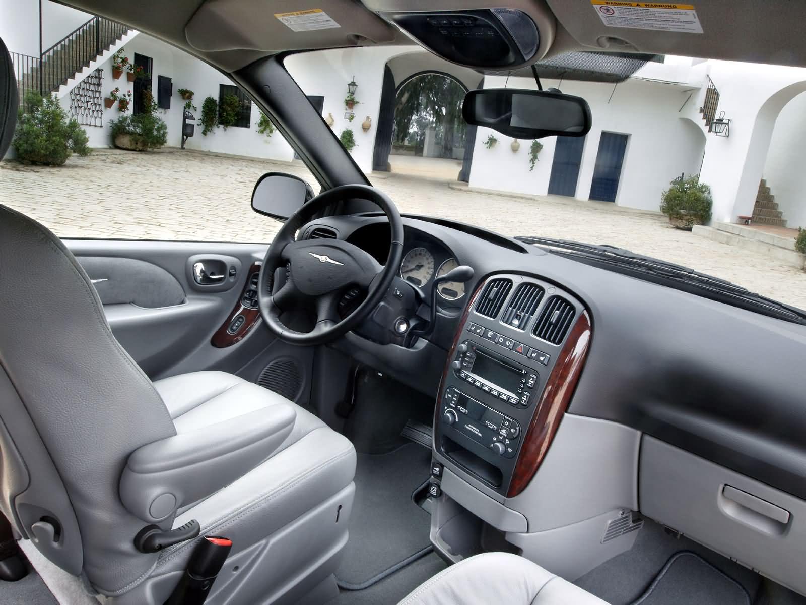Serwis Chrysler Warszawa (4)