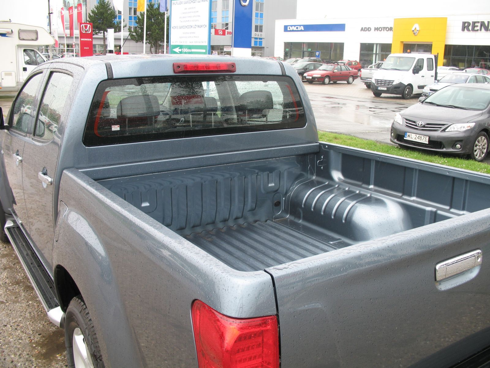 Samochody dostawcze (3)