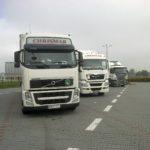 Transport firmowy